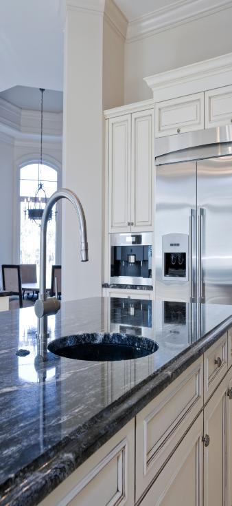 You Donu0027t Have To Go To The Expense Of Changing All Your Cabinets To Have A  Great New Look. Along With Refacing Or Refinishing, The Kitchen Company Can  ...